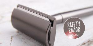Safety razor review - zerowaste voor vrouwen en mannen