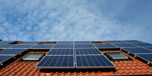 Zonnepanelen huren zonder investering