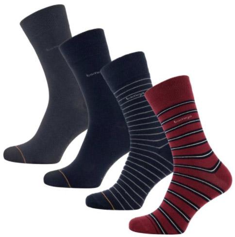 bamigo bamboe sokken