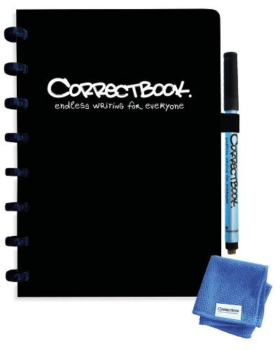 Correctbook - uitwisbaar notitieboek
