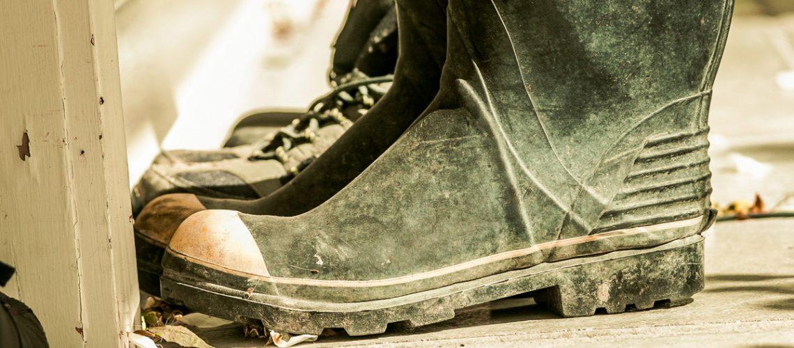 Boot tray - geen nattigheid en modder in huis