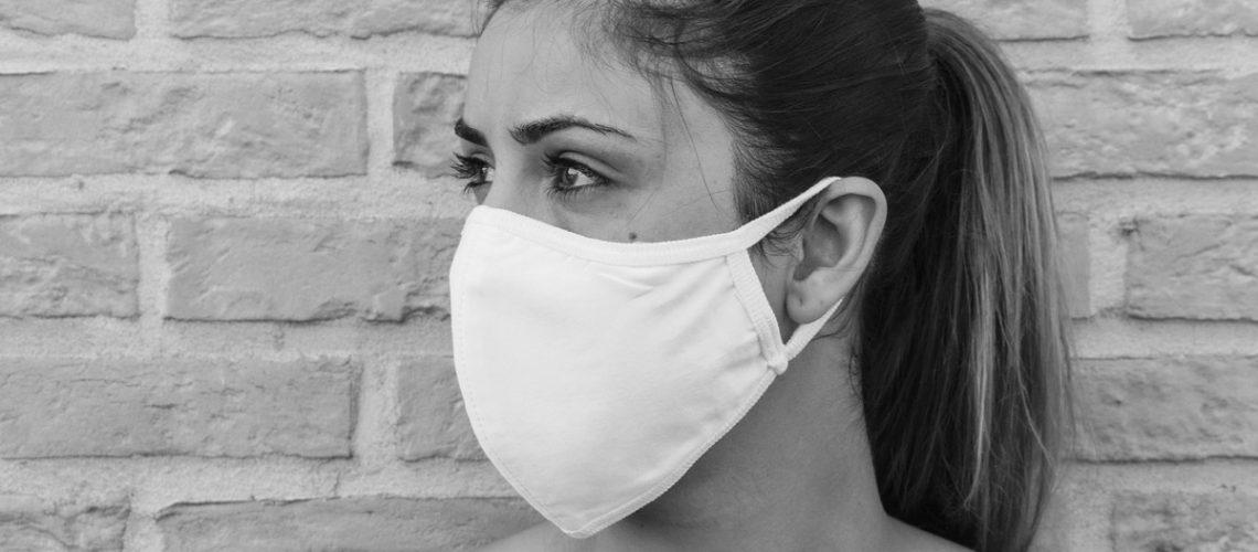 Duurzame mondkapjes, biologisch en wasbaar