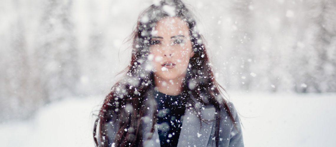 Huidverzorging in de winter