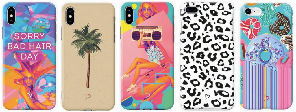 Fashionthins eco friendly hoesjes