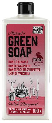 Marcel's green soap vaatwas
