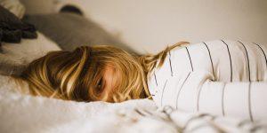 Niet kunnen slapen - oorzaken en tips
