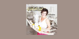 Upcycling wordt design - Evy Puelinckx (review)