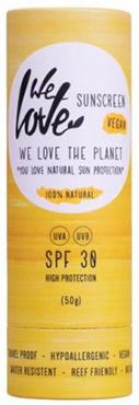 We love the plannet - zero waste zonnebrandstick