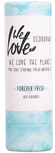 We love the Planet - zero waste deo stick